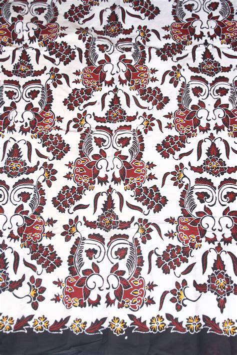 motif bunga batik gallery motif batik tulis bentarsari bentarsari