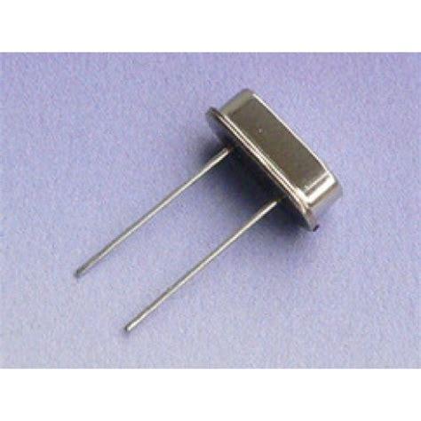 Xtal Crystall 8 Mhz 11 0592mhz 11 0592 mhz hc 49 s