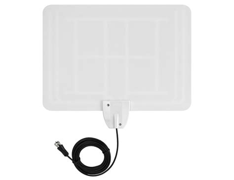 ghost flat indoor hdtv antenna by sewell sewelldirect