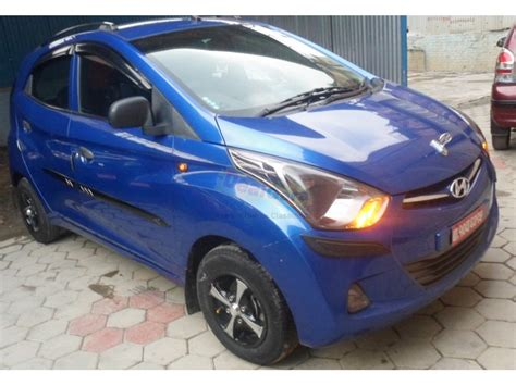 hyundai eon era plus 2013 on sale price rs 14 25 000