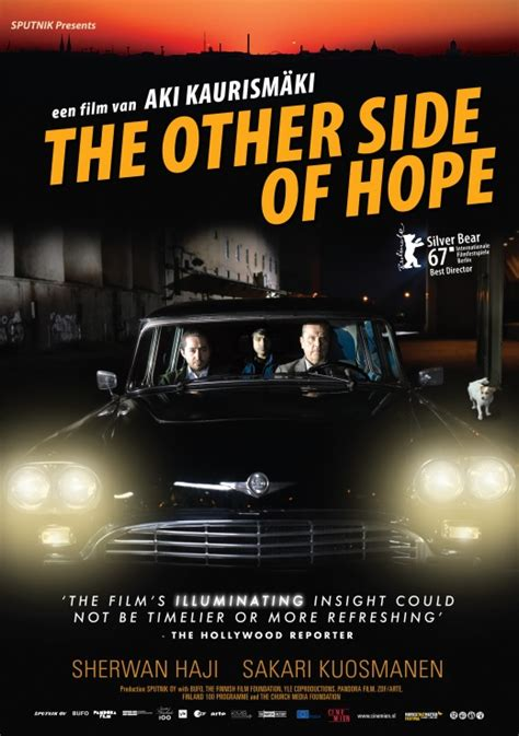 the other side of review the other side of hope the reel bits