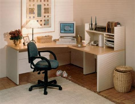 Organized Desks Organized And Loving It Working At Home In Style Organize Myself