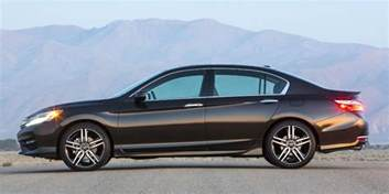 2017 honda accord release date price hybrid review