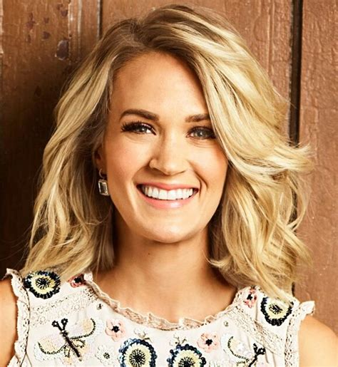 Carrie Underwood Hairstyle by 143 Best Images About My Dyt Type 1 Board On