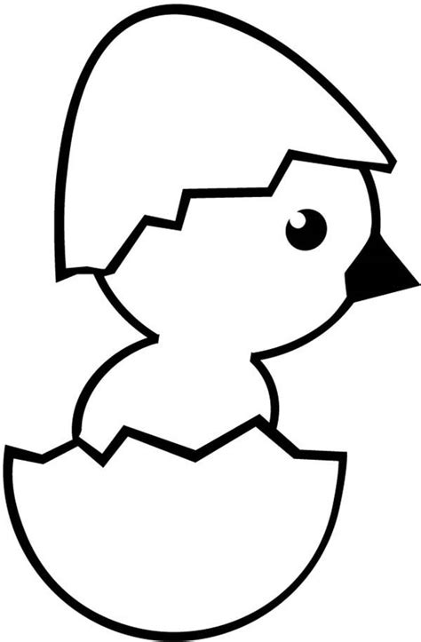 hatching from egg coloring pages best place to color