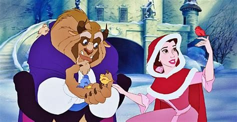 He Brave Little Toaster Beauty And The Beast Cartoonbros