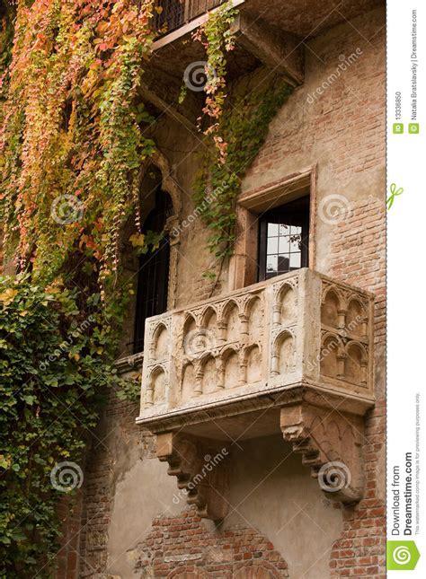 Juliet Balcony by Juliet S Balcony Stock Photo Image Of Verona Romantic