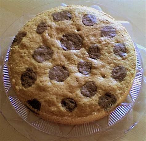 dalmatiner kuchen 101 dalmatiner kuchen rezept mit bild mausi987