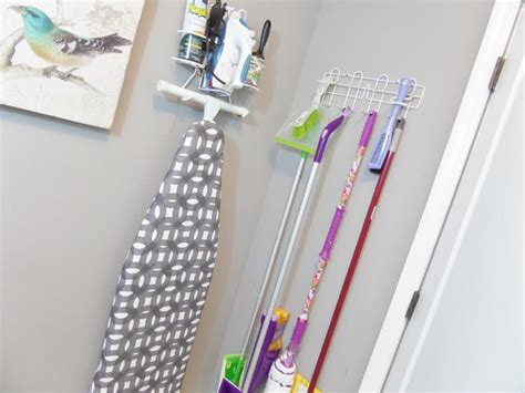 my favorite organized space be my guest with denise laundry room organization be my guest with denise