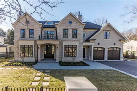 Oakville Real Estate 194 Dunwoody Drive Oakville Luxury Homes Ontario