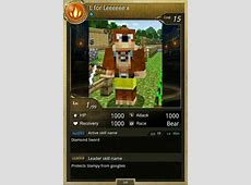 A pokemon type card but Lee Bear   My youtubers ... L For Lee Minecraft Stampy