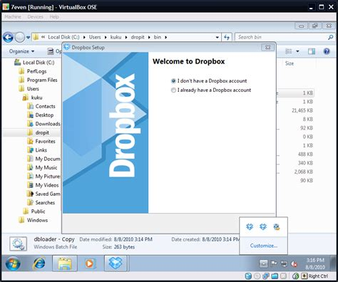 dropbox xp download open source software and windows 32 bit multiple dropbox