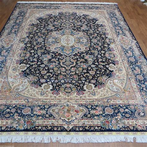 9 x 12 rugs royal blue handmade rug 9 x 12 silk majestic
