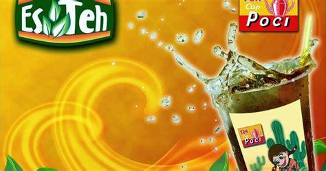 Waralaba Teh 2 Tang info franchise teh poci terbaru jemeugan news