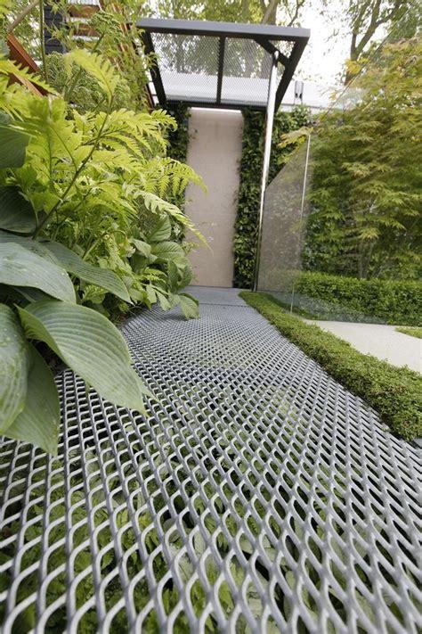 Landscape Mesh 17 Best Ideas About Steel Mesh On Steel