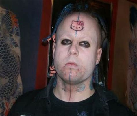 ugly tattoo photo tattoos 99 ugly tattoos