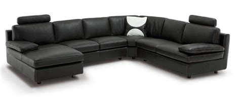 Incanto Leather Sofa Incanto B609 Leather Sectional Sofa Neo Furniture