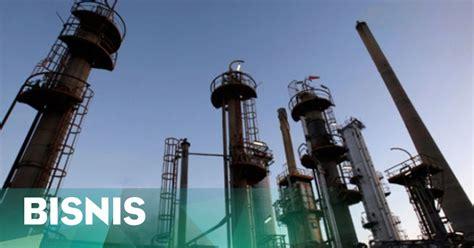 Minyak Wijen Di Pasar minyak mentah kembali turun harga di pasar asia okezone