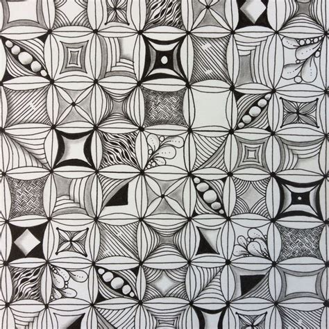 zentangle pattern bales 837 best zentangle images on pinterest zentangle