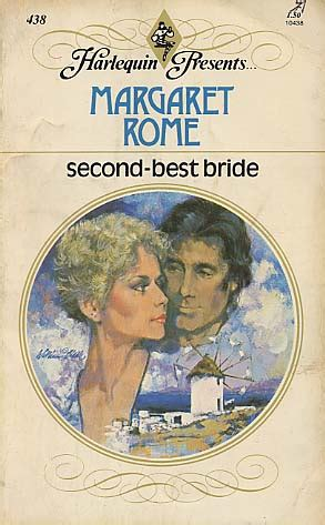 The Second Best Novel second best by margaret rome fictiondb