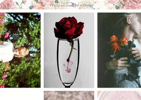 tumblr themes roses roses tumblr