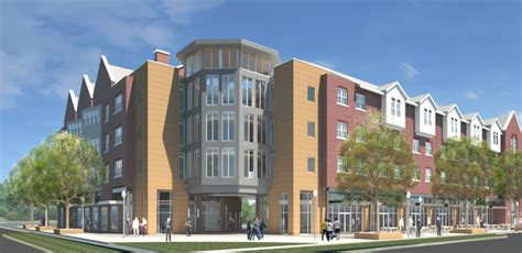 uca housing uca approves mixed use project tenants