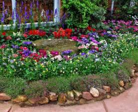 10 eye catching flower beds to tantalize page 3 of 4
