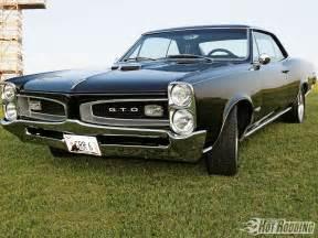 Pontiac Gto Meaning American Cars Vladimir Gurdjieff S