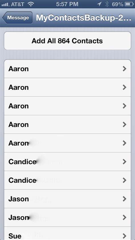 iphone contacts backup how to backup iphone contacts