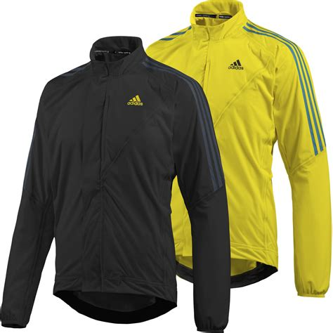 bicycle coat wiggle adidas cycling tour waterproof rain jacket