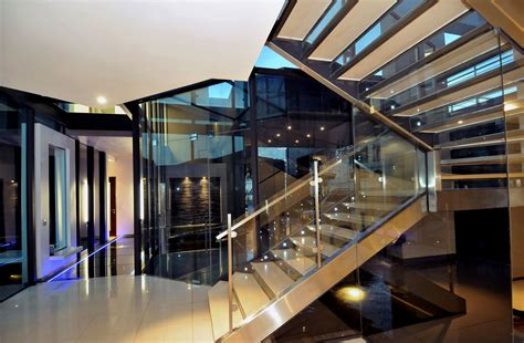 Ceiling Der by Cal Kempton Park Designed By Nico Der Meulen