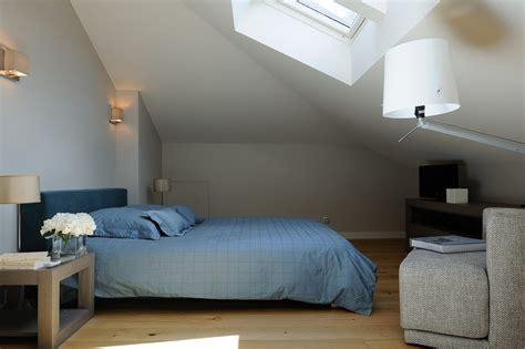 Bien Decorer Une Chambre Mansardee #2: 25-amenagement-decoration-sous-pente-chambre-propriete-mont-d-or.jpg