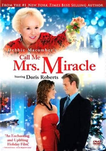 Miracle Tv Call Me Mrs Miracle Tv 2010 Filmaffinity