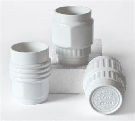 mug design machine machine collection mug set of 3 white by diesel living