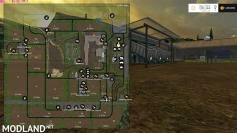 canadian map farming simulator 2015 canadian rocky map v 1 0 mod for farming simulator 2015