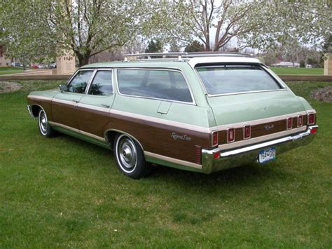 1970s chevy impala for sale 1970 chevrolet kingswood estate station wagon low