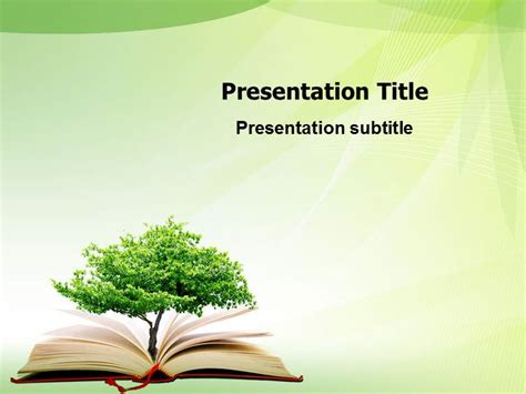 book powerpoint templates abstract opened book powerpoint template background of