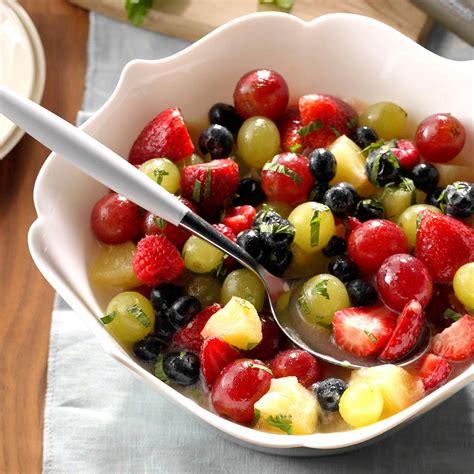 fruity recipes fruit recipes
