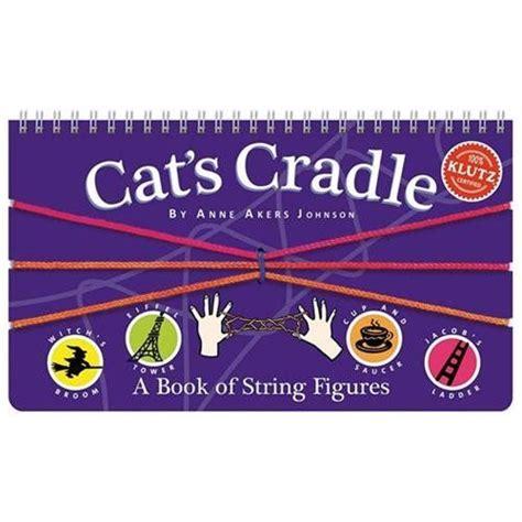String Shapes - cat s cradle