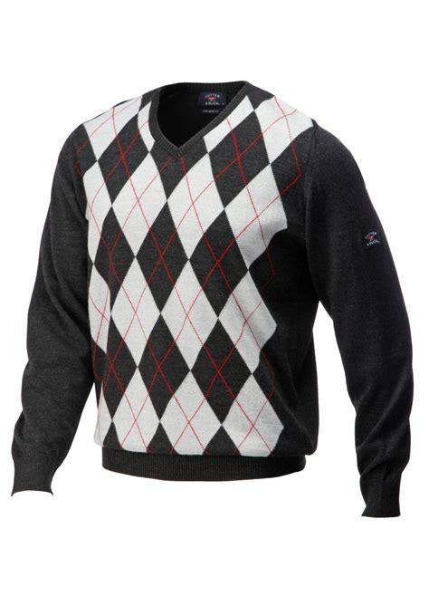 diamond pattern golf jumper golf sweaters county golf golf sale golf clothing