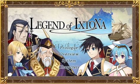 the legend of apk srpg legend of ixtona apk offline 1 1 2g andropalace