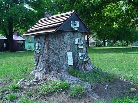 troline for backyard 18 best images about houses gnome homes and troll
