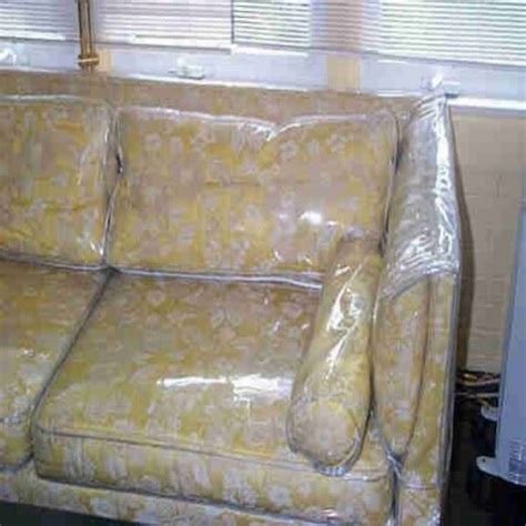 clear plastic sofa cushion covers clear plastic furniture covers roselawnlutheran