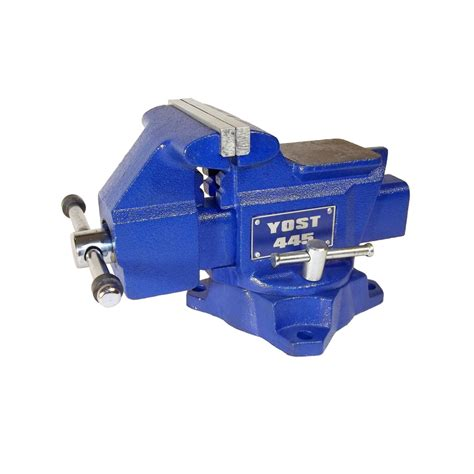 lowes bench vise kobalt 6 inch bench vise benches