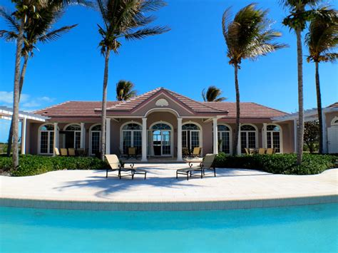 Waterside Escapes West End Grand Bahama Bahamas Bahama House Rentals