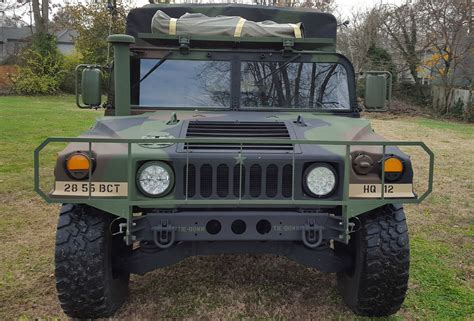 jeep humvee 1993 m998 hmmwv humvee am general military vehicles for