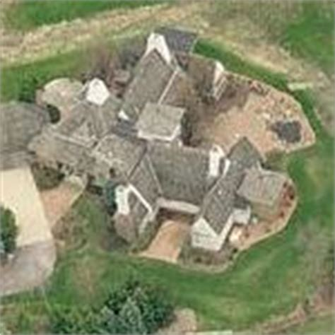 dana mecum house wisconsin satellite maps images aerial views photography virtual globetrotting