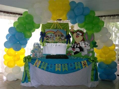 Baby Looney Tunes Decorations by The Baby Looney Tunes Supplies For Baby Shower