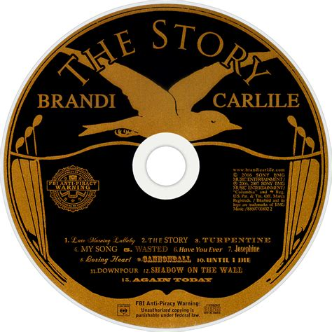 with the story with the brandi carlile fanart fanart tv