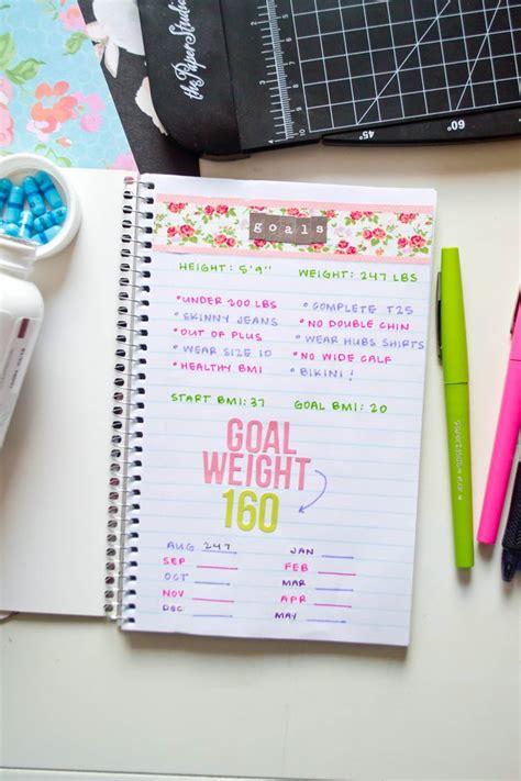 design and health journal best 25 weight loss journal ideas on pinterest